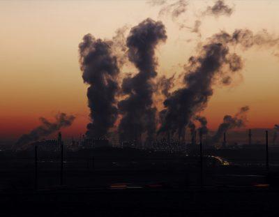 Covid-19, si riduce l'inquinamento. Ma è reale?